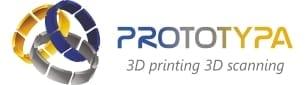 Prototypa - 3D Printing & 3D Scanning